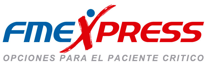 FMExpress logotipo