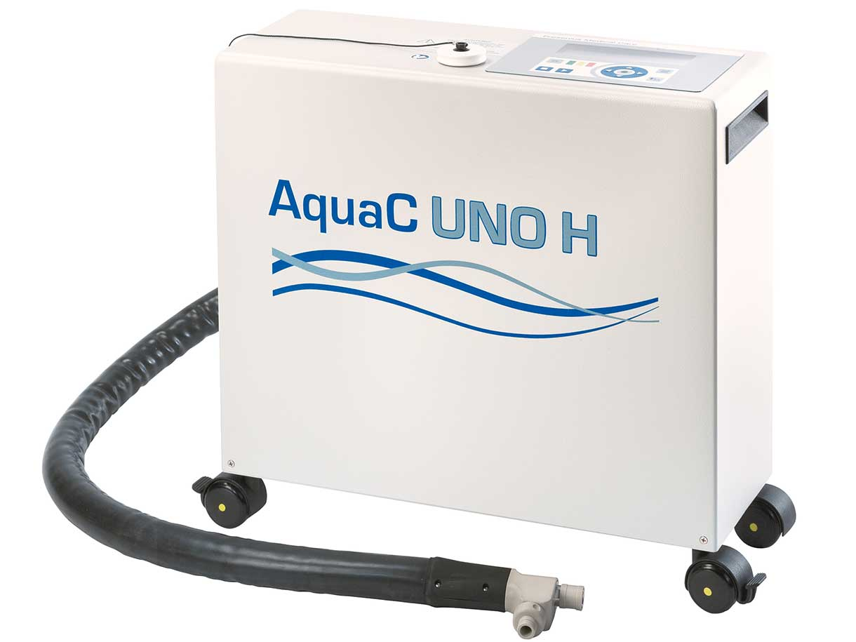 AquaC UNO H de Fresenius Medical Care