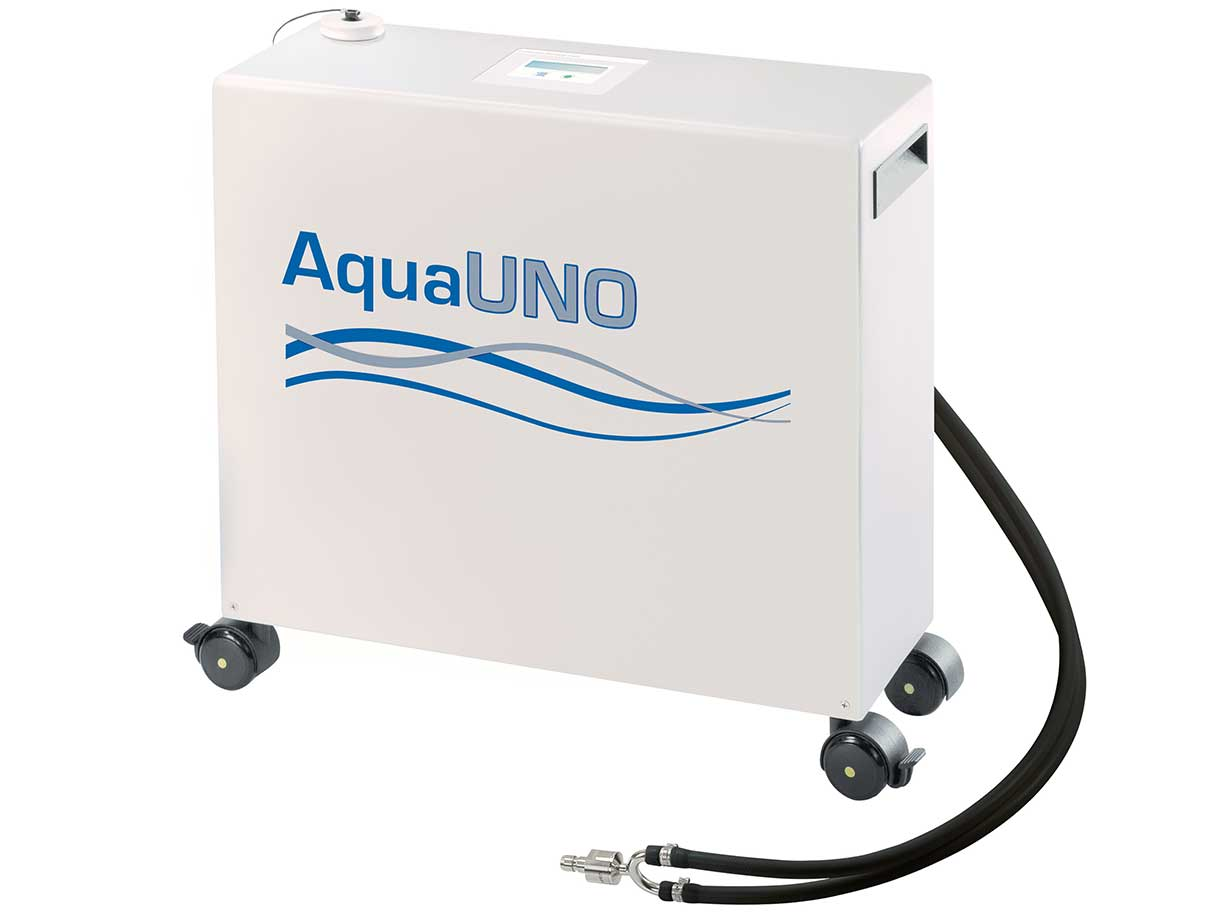 AquaUNO de Fresenius Medical Care