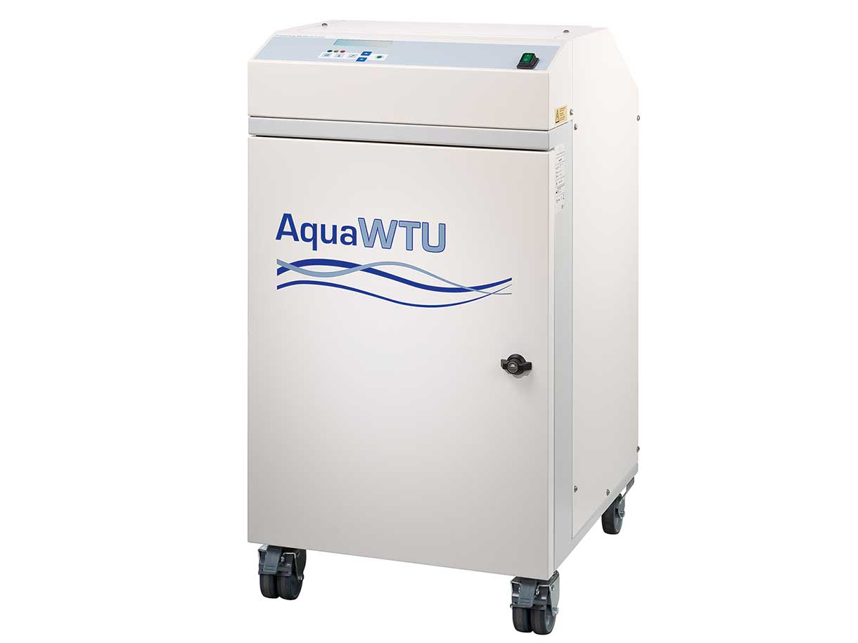 AquaWTU de Fresenius Medical Care